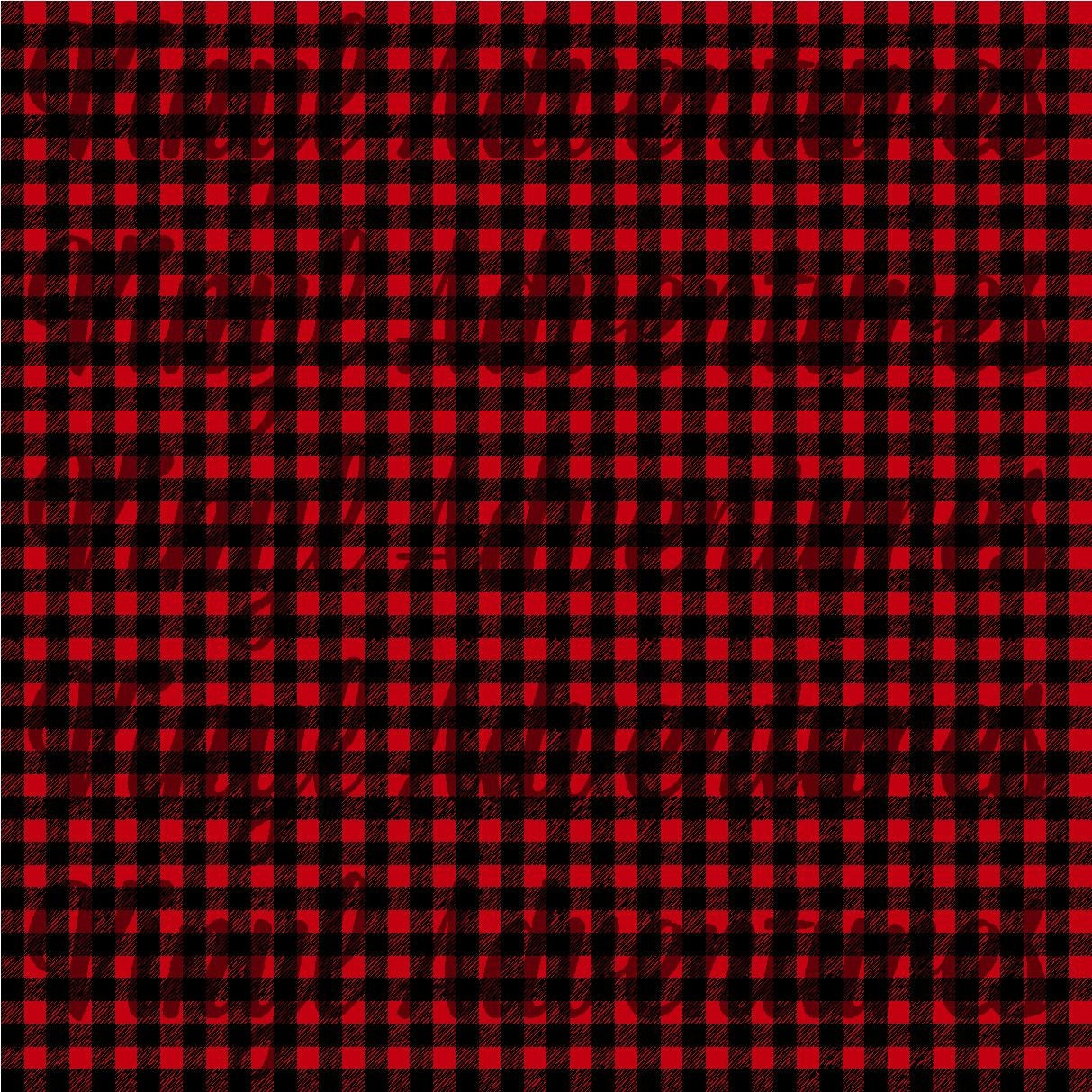 Buffalo Plaid Htv Red Black Buffalo Plaid Pattern Heat