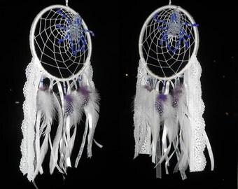 New Dreamcatcher Spider \ Large Dream catcher