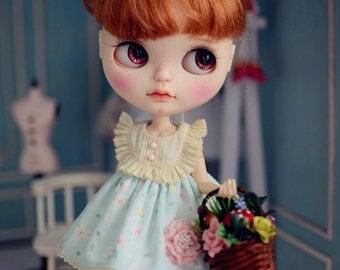 Handmade Blythe Outfit, Blythe Dress