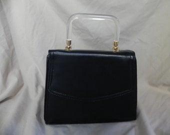 Clear satchel | Etsy