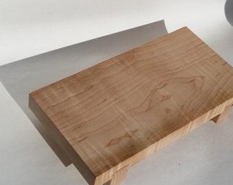 getta sushi tray, serving tray, wood tray