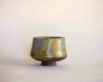 Cup. Ceramic cup. Pottery. Woodfired. Woodfired cup. Serving. Drinkware.
