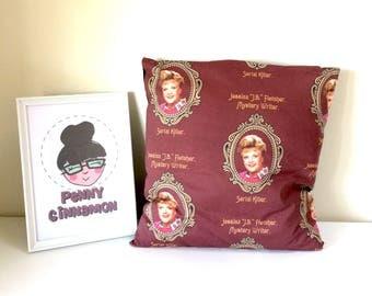 Cushion Cover Fletcher