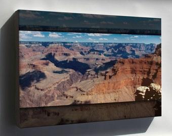 Canvas 16x24; Grand Canyon P3