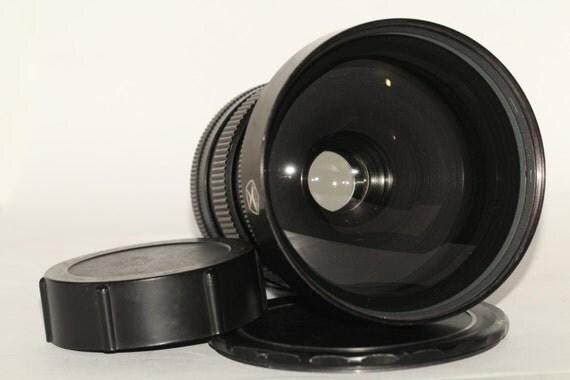 Lens MIR-3 3.5/65 for ZENITH 80 Kiev 80 Salyut C Kiev 88 Kiew Saljut S N771719