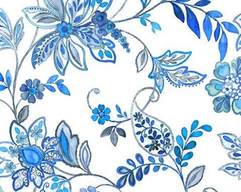 In The Beginning Fabrics Brianna