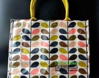 Women new fashion counters package Orla Kiely handbag shoulder bag