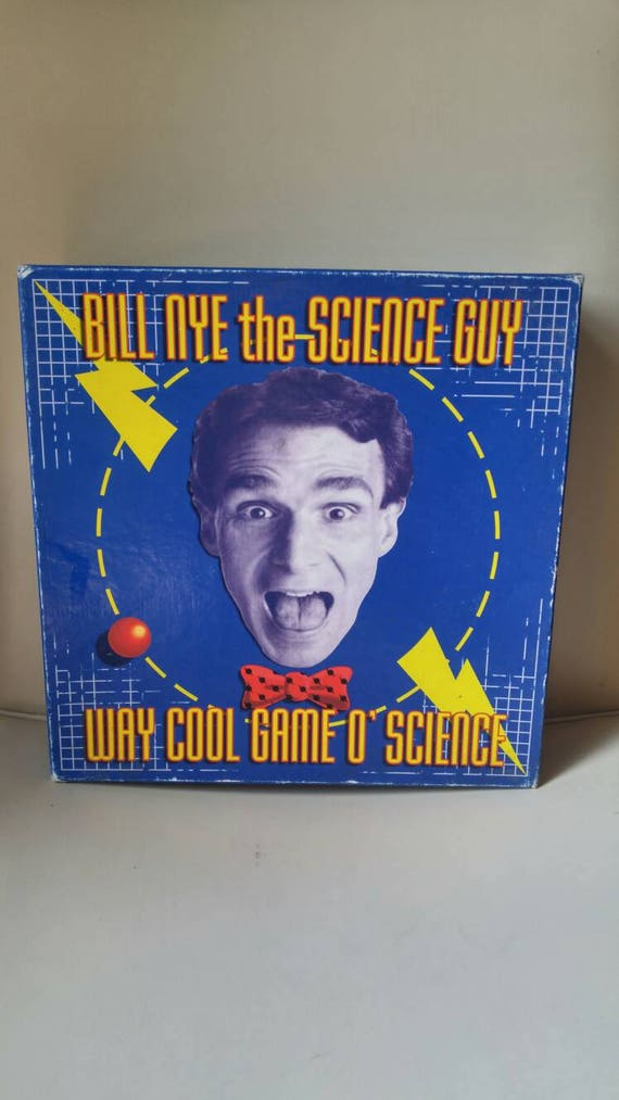 Bill Nye | The Science Guy