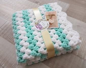 Baby Blanket,  Baby Gift, Baby Girl, Baby Girl Gift, Crib Blanket, Baby Boy Gift, Baby Boy, Gender Neutral, Baby Girl Bedding, Baby Afghan