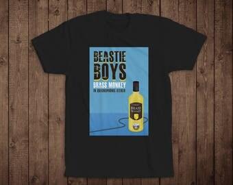 T-Shirt- Original Design Inspired by The Beastie Boys