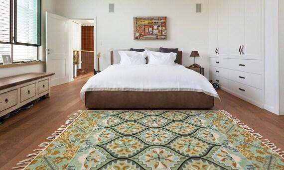 Zeitgenössische Teppiche moderne Teppiche Teppich 5 x 7 5 x