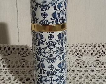 Guerlain Shalimar vintage/Holster for charging Shalimar 1968