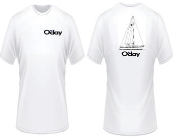 Oday 34 T-Shirt