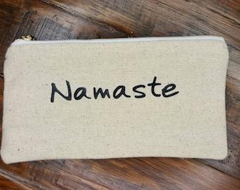 Namaste Yoga Pouch