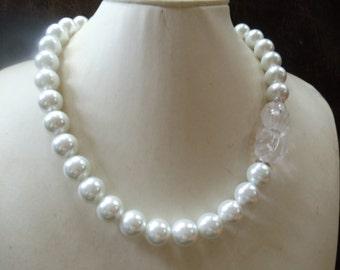 Statement necklace BEA