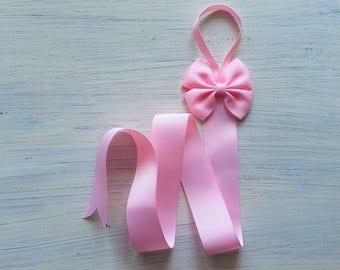 Hair clips holder,holder hair barrette,hair bow holder,Barrette Holder,hair bows holder,baby girl,hair clips,bow holder,pink,hair accessory