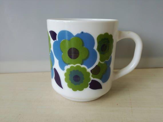 Arcopal Lotus mug