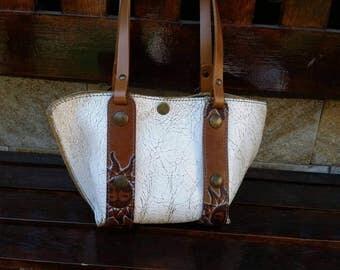 Small Leather Purse for Girls, Handmade Leather Pouch. Small Leather Purse. Leather Accessories. Small Handbag.