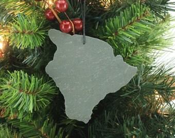 Hawaii ornament  Etsy
