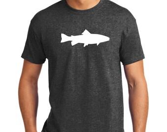 Trout Shirt, fish, fishing, outdoors