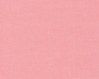 Organic Petal Pink Toddler Pillowcase - 100% Organic Cotton - Toddler Bedding