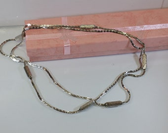 Silver 925 necklace chain 50 years SK538