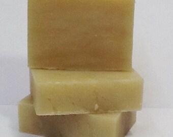 Vegan/Organic Choice of Soap Loaf