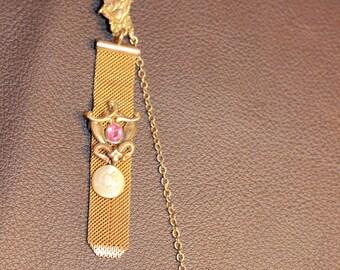 Victorian Ladies Pocket Watch Fob