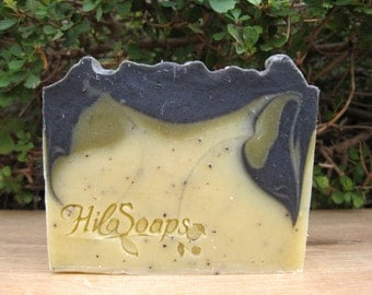Rosemary Soap Clove Soap - OUT OF STOCK