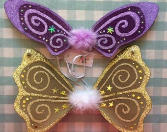 Small faerie wings