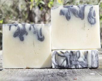 Shampoo Bar - Back to Earth Organic Shampoo Bar Great Lather - Handcrafted - Organic - Vegan - Natural Soap - Paraben Free