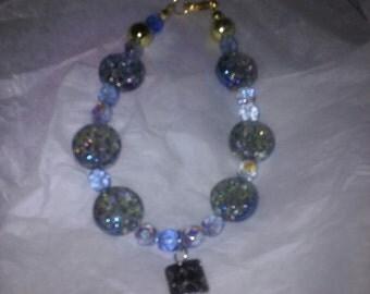 Blue Heaven Bracelet