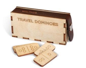 Travel Dominoes