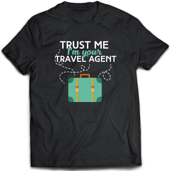 One Source Travel Agent: Items Similar To Travel Agent T-Shirt. Travel Agent Tee