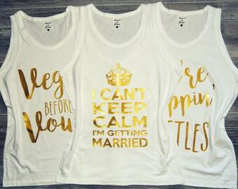 Keep Calm I'm The Maid of Honor Tank Top, I Cant Keep Calm I'm Getting Married Tank Top, I Cant Keep Calm Im Getting Married Tank Top Shirt