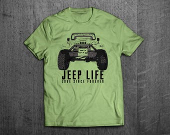 Jeep t shirts, Jeep shirts, Off roader shirts, Jeep hair, Jeep Life, men t shirt, women shirts, cars shirts, Truck funny shirts, fun shirts