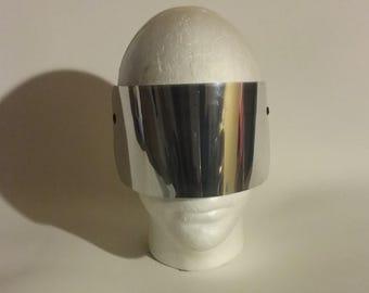 Retro Mirror Wrap Mask