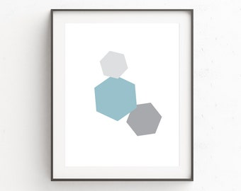 Minimalist Geometric Wall Art, Minimalist Geometric Prints, Abstract Geometric Art Print, Geometric Art, Geometric Prints, Contemporary Art