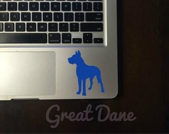 Great Dane Decal