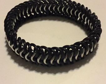 E6-1 Chainmail Bracelet
