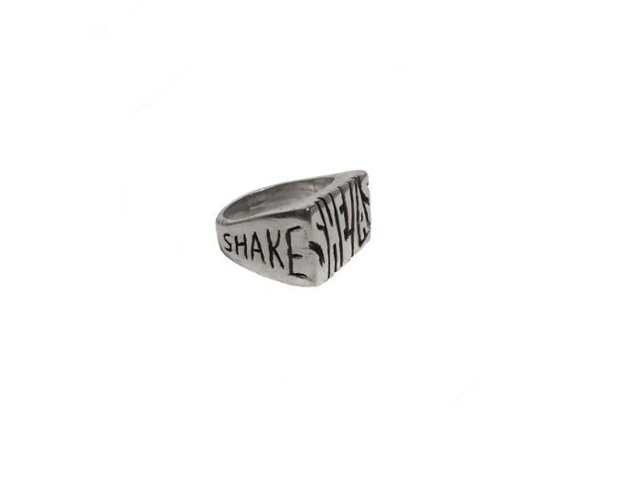 Sheilas shakedown ring