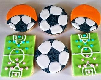 Soccer cookies (12)