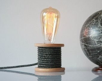 Couture / / touch dimmer lamp