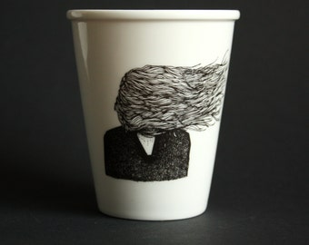 Cup | Introvert