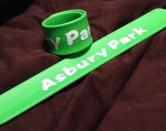 Asbury Park Slap Bracelet