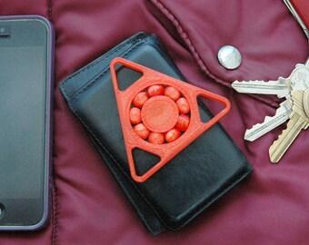 Fidget Toy | Fidget Spinner | Hand Spinner | Spinner | EDC | EDC Spinner | Everyday Carry | Everyday Carry Spinner | Dads | Grads