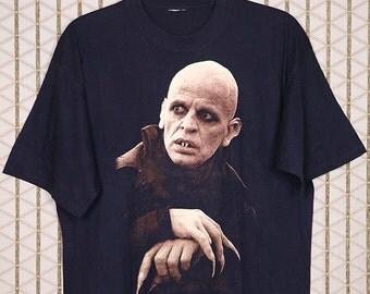 1979 tshirt etsy for Werner herzog t shirt