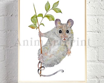 Pet Rat Etsy