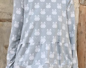 Fröken Frida shirt Wilma