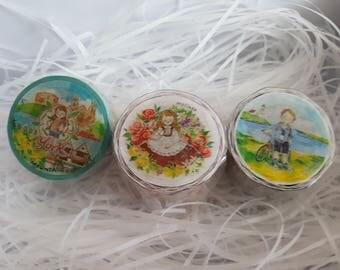Tiwan Limited Washi Tape molinta masking tape